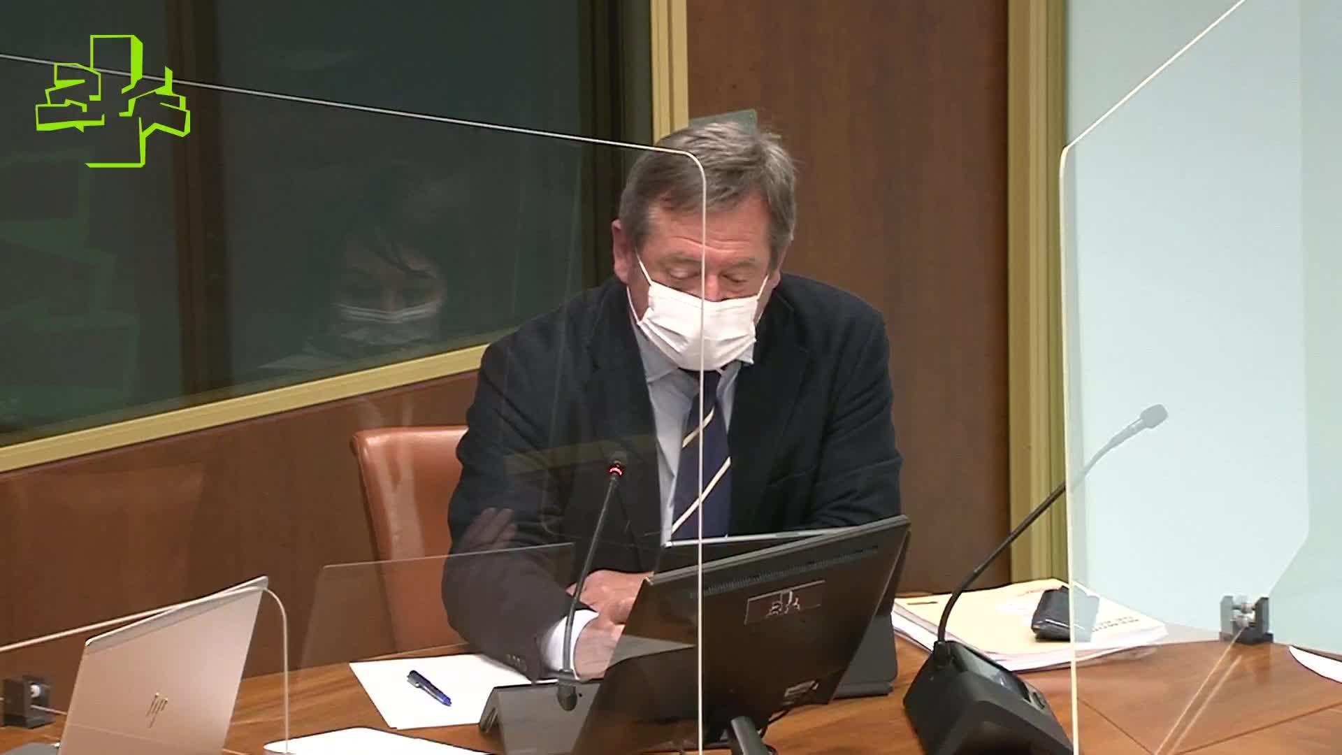 Comisión de Cultura, Euskera y Deporte (26/05/2021) [77:55]