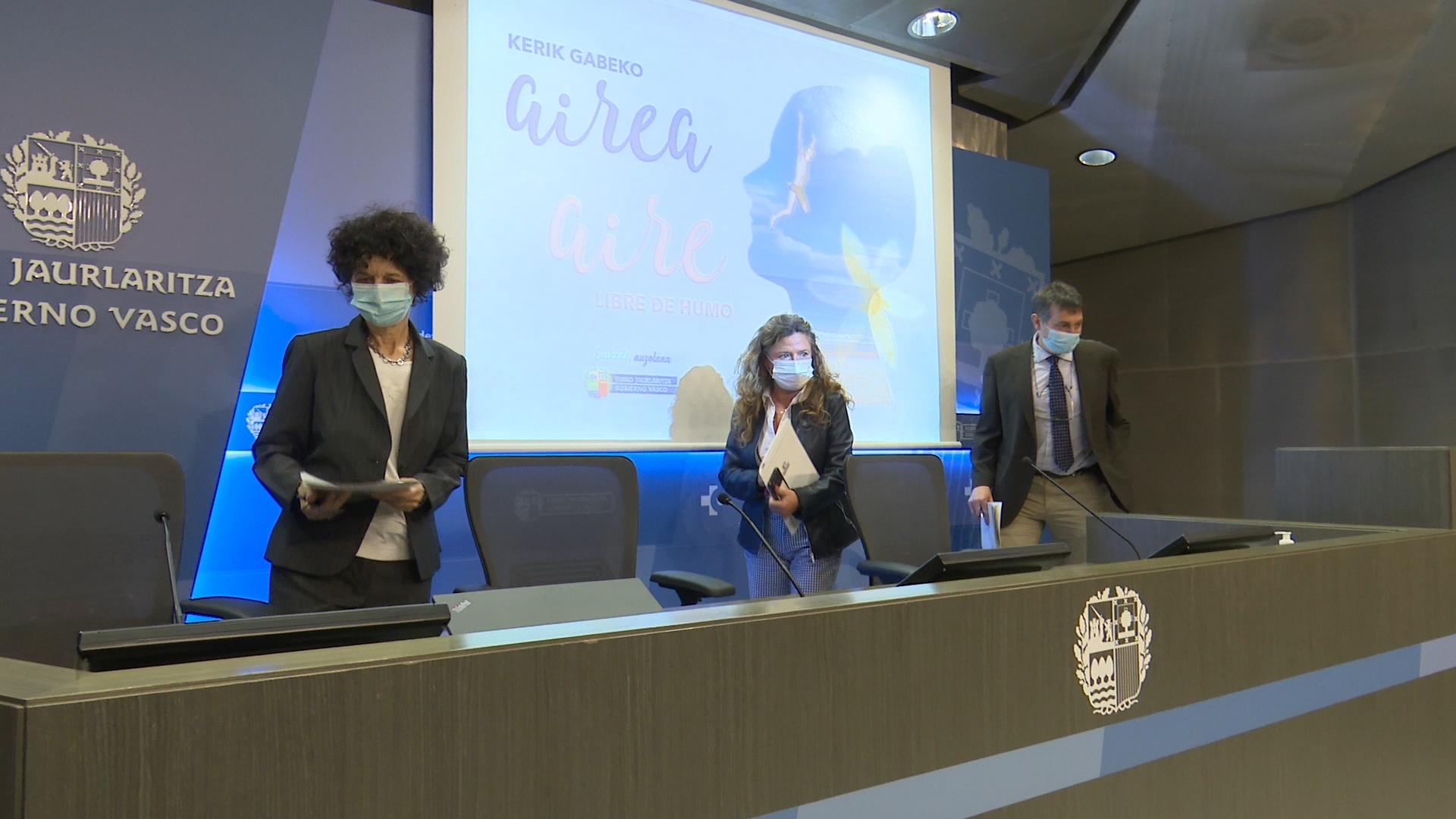 Día Mundial sin Tabaco [29:06]