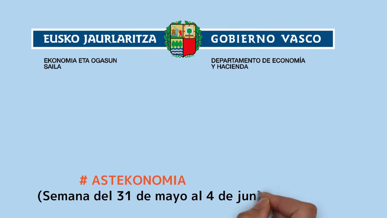 #Astekonomia (semana del 31 de mayo al 4 de junio) [1:00]