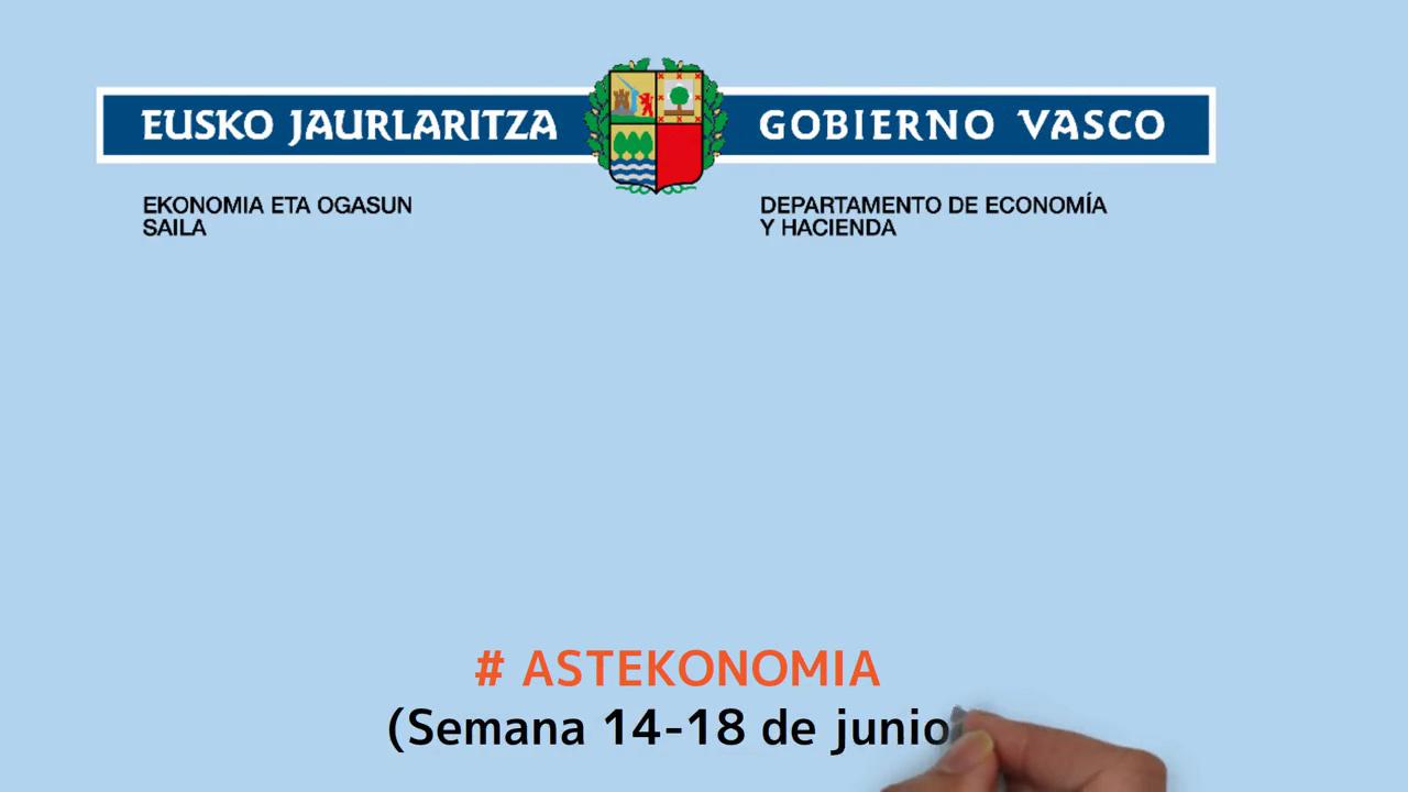 #Astekonomia (semana del 14 al 18 de junio) [1:00]