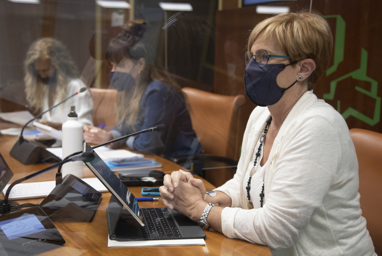 Comisión de Asuntos Europeos y Acción Exterior (18/06/2021) [61:41]