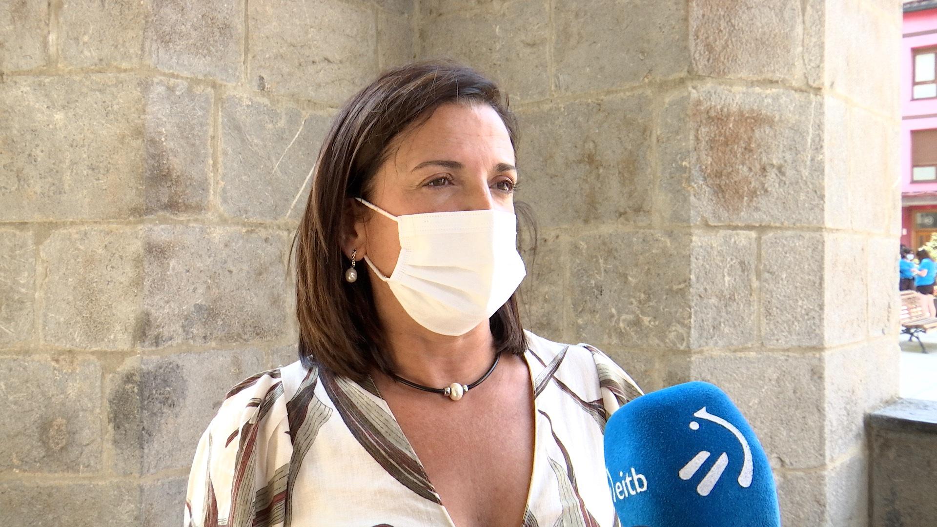 Artolazabal realiza una primera valoración positiva de la modificación de la Ley española de Memoria Histórica [1:00]
