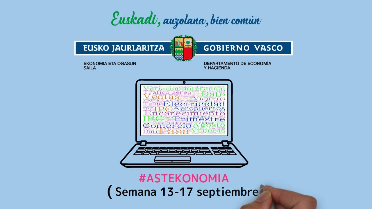 #Astekonomia (semana 13-17 septiembre) [1:03]
