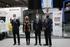 Euskadi presenta en la EMO de Milan la BIEMH que se celebrará en el BEC en junio de 2022