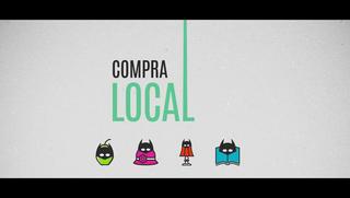 Spot comercio local es
