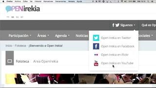 Openirekia v5 presentacion es