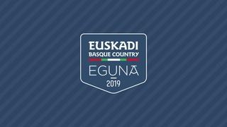 Euskadi basque country egun