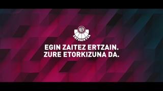 Spot ertzaintza convocatoria 2020 deialdia eu