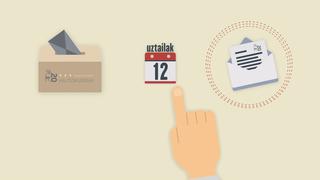 Spot 01  voto por correo hauteskundeak eu