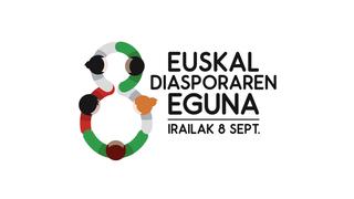 Euskal diasporaren eguna 2020